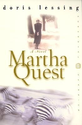 Martha Quest by Doris Lessing