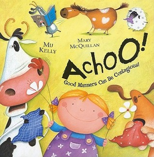 Achoo by Mij Kelly