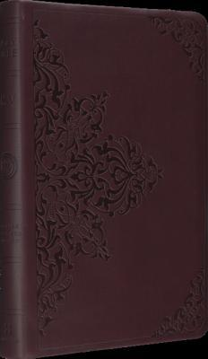 Value Thinline Bible-ESV