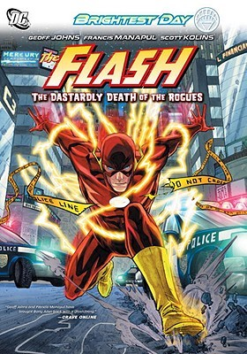 The Flash, Vol. 1 by Geoff Johns
