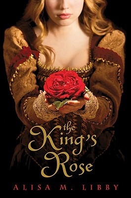 Book Review: The King's Rose