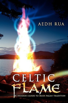 Celtic Flame by Aedh Rua