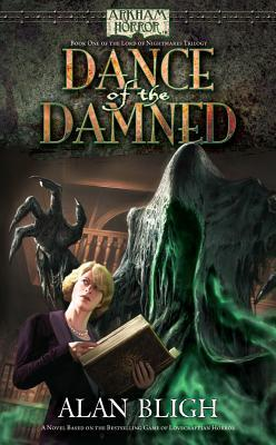 Arkham Horror: Dance of the Damned