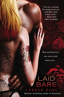 Laid Bare (Brown Siblings, #1)