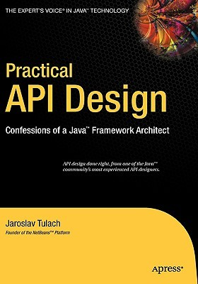 Practical API Design by Jaroslav Tulach