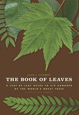 The Book of Leaves by Allen J. Coombes