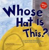 Whose Hat Is This? by Sharon Katz Cooper