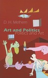 Art and Politics: Politics and Art