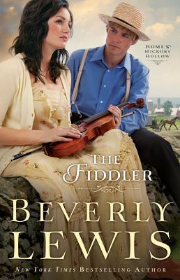 The Fiddler by Beverly  Lewis