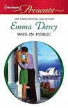 Wife in Public (Harlequin Presents, #2977)