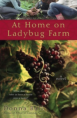 At Home on Ladybug Farm by Donna Ball