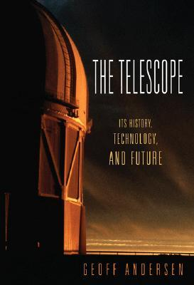 The Telescope by Geoff Andersen