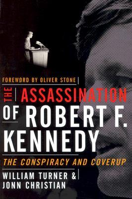 The Assassination of Robert F. Kennedy by William Turner