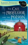 The Cat, The Professor and the Poison (A Cats in Trouble Mystery, #2)