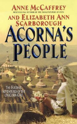 Acorna's People by Anne McCaffrey