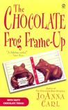 The Chocolate Frog Frame-Up (A Chocoholic Mystery #3)