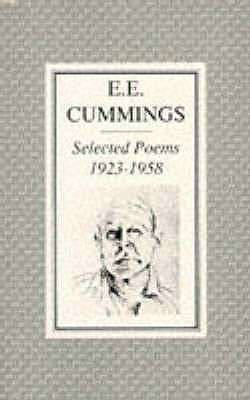 Selected Poems, 1923-1958 by E.E. Cummings