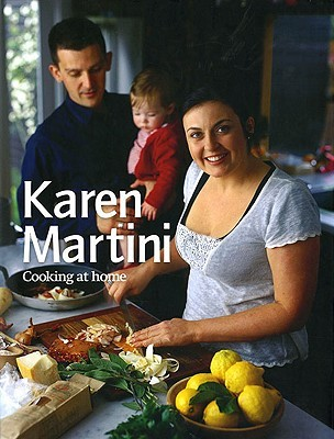 Cooking at Home by Karen Martini