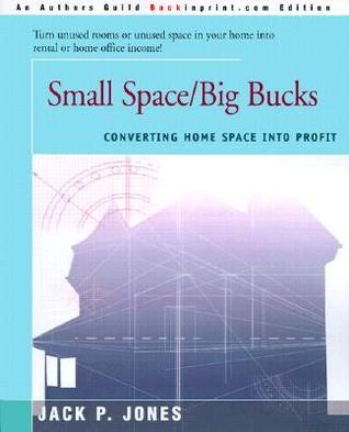 Small Space/Big Bucks: Converting Home Space Into Profits