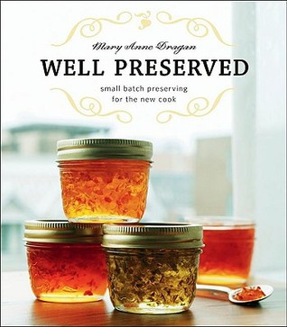 Well Preserved by Mary Anne Dragan