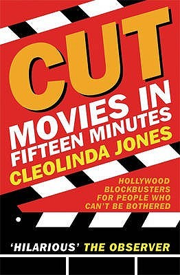 Cut by Cleolinda Jones