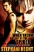 When Tatum Got Bit by the Spider (Lost Shifters, #19)