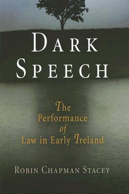 Dark Speech by Robin Chapman Stacey