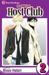 Ouran High School Host Club, Vol. 02