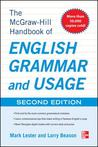 McGraw-Hill Handbook of English Grammar and Usage