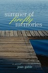 Summer of Firefly Memories (Loon Lake Series, #1)