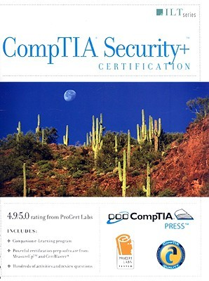 CompTIA Security+ Certification [With CDROM]