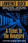 A Ticket to the Boneyard (Matthew Scudder #8)