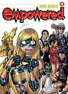 Empowered, Volume 4 (Empowered, #4)