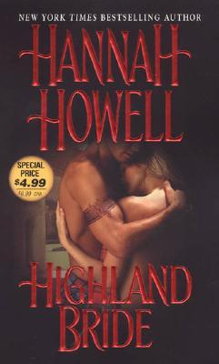 Highland Bride (Murray Family, #6) by Hannah Howell