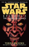 Star Wars Episode I: The Phantom Menace (Star Wars, #1)