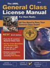 Arrl General Class License Manual: Radio Operators