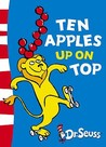 Ten Apples Up on Top: Green Back Book (Dr Seuss - Green Back Book)