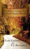 Button Hollow Chronicles #1: The Leaf Peeper Murders