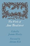 The Works of Anne Bradstreet by Anne Bradstreet