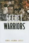 Secret Warriors, Vol. 1: Nick Fury, Agent Of Nothing