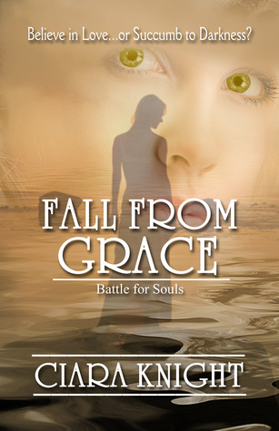 Fall From Grace by Ciara Knight