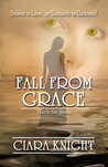 Fall From Grace (Battle for Souls, #2)