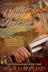 Wild Viking Princess (The FitzRam Family, #3)