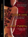Laid Open (Brown Siblings, #5)