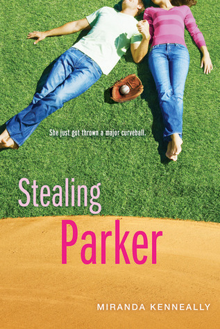 Stealing Parker (Catching Jordan, #2)