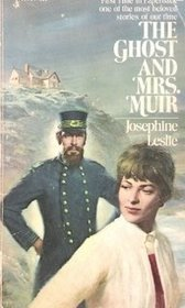 The Ghost and Mrs. Muir by R.A. Dick