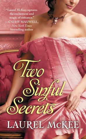 Two Sinful Secrets by Laurel McKee