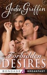 Forbidden Desires (Bondage & Breakfast #2)