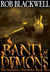 Band of Demons (The Sanheim Chronicles, #2)