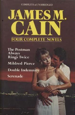 Four Complete Novels